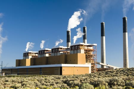 Power & Utilities