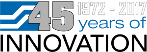 45 years of innovation