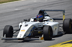 Dakota Dickerson Racing