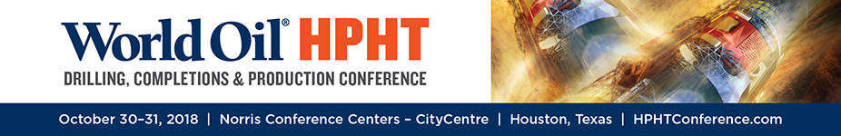 World Oil HPHT Conference