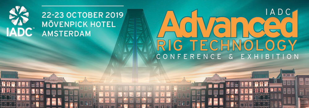 Advanced Rig Technology Conference