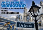 API 579 Workshop