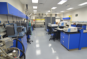 SES Polymer Laboratory