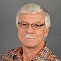 Joe W. Frey, PE