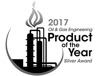 Product of the Year Silver Award