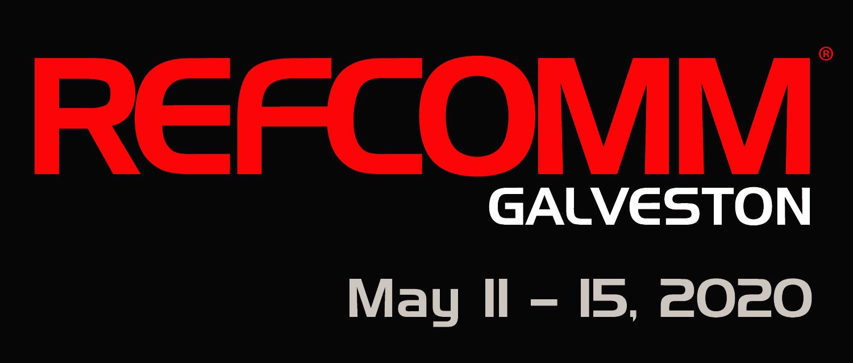RefComm Galveston 2020