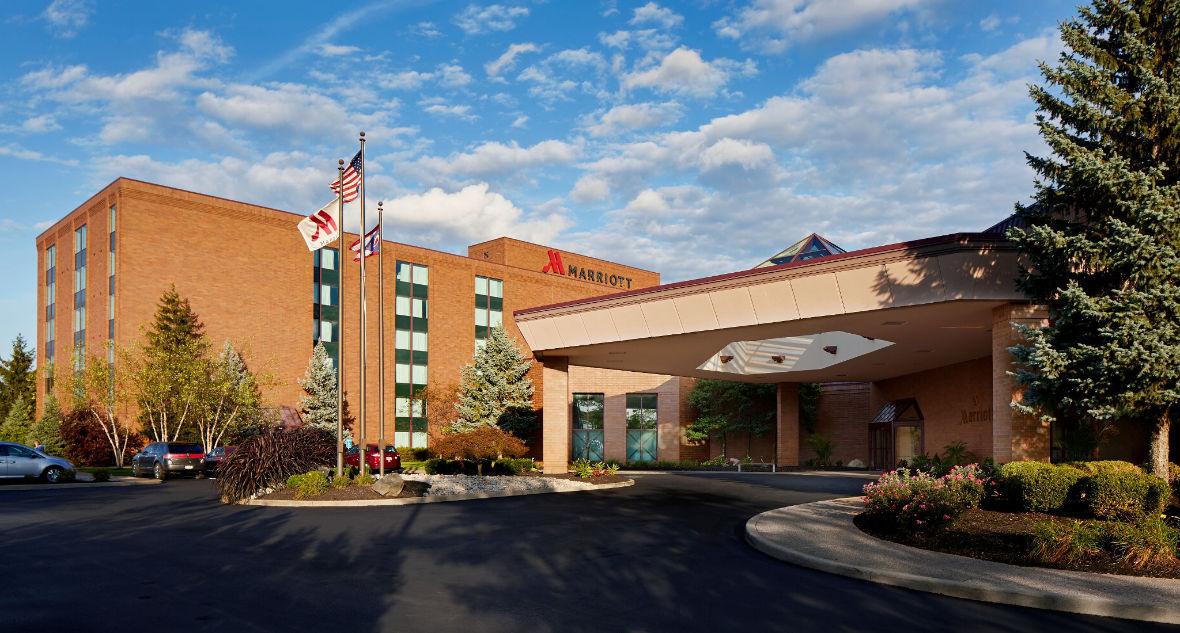 Cincinnati Marriott - Mason OH