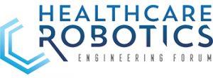 Healthcare Robotics Forum logo