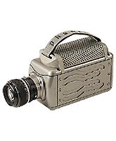 High Speed Video Capture