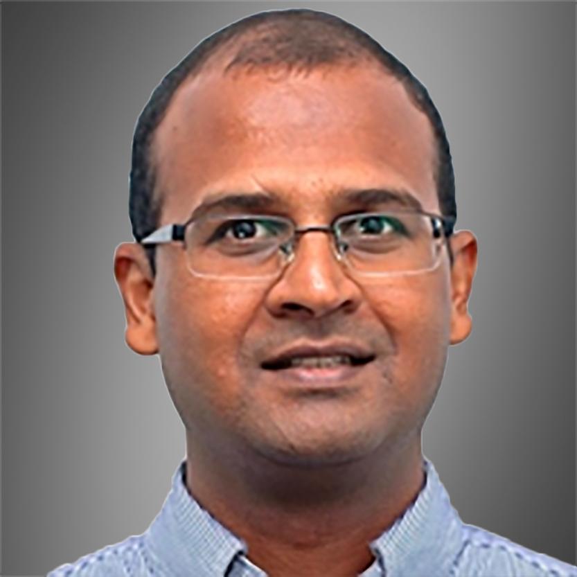 Dr. Kannan Subrmanian PE