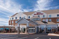 Hilton Garden Inn - Mason