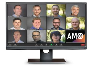 Stress Engineering Services AMO Team