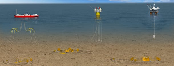 Subsea Engineering - Stress Engineering Services ...