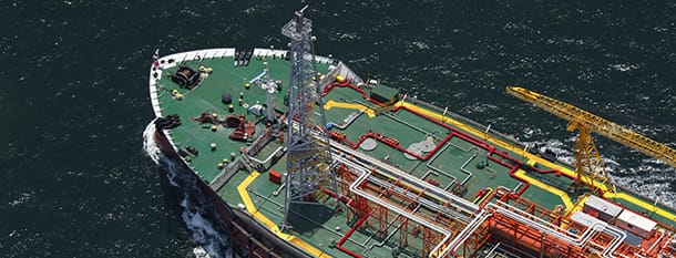 Upstream: Oil & Gas | Stress Engineering Services, IncStress