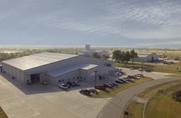Waller Testing Facility